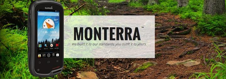 Garmin Monterra Review In Detail