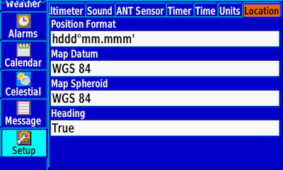 The New Garmin GPSMAP 276Cx